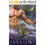 Rebel Wolf (Aloha Shifters: Pearls of Desire Book 4)