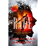 Rage: A Joe Ledger and Rogue Team International Novel