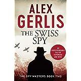 The Swiss Spy: 2