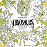 Dinosaurs: A Smithsonian Coloring Book