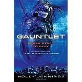 Gauntlet (Arena Book 2)