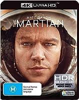 The Martian (4K Ultra HD + Blu-ray)