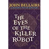 The Eyes of the Killer Robot (Johnny Dixon Book 5)