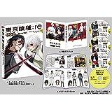 東京喰種トーキョーグール:re ~最終章~ Blu-ray BOX 【初回生産限定商品】