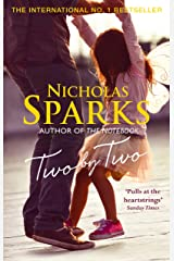 Two by Two: A beautiful story that will capture your heart Kindle Edition