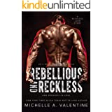 Rebellious and Reckless: College Sports Romance Stand-Alone (Campus Hotshots Book 1): Campus Hotshots