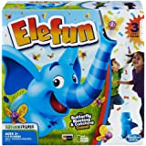 Hasbro B7714 Elefun and Friends Elefun Game With Butterflies and Music Kids Ages 3 and Up