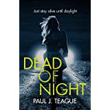 Dead of Night (Non-Stop Action Psychological Thrillers Book 2)