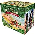 Magic Tree House Books 1-28 Boxed Set (Magic Tree House (R))