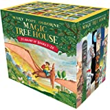 Magic Tree House Books 1-28 Boxed Set (Magic Tree House (R))