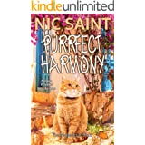 Purrfect Harmony (The Mysteries of Max Book 36)
