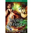 Harpy Gumbo: Broke In Magic Book - 2 (The World of Magic New Mexico 51)
