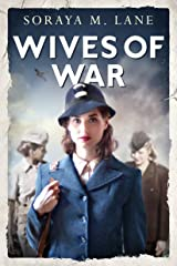 Wives of War Kindle Edition