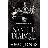 Sancte Diaboli: Part One (The Elite Kings Club Book 6)