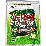 Sanwa A-Roi Grilled Seaweed, Classic, 60g