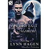 A Perfect Moment [Fever's Edge 3] (The Lynn Hagen ManLove Collection)