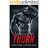 THORN: Lords of Carnage MC, Book 5