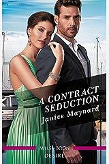 A Contract Seduction (Southern Secrets) Kindle Edition