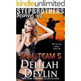 With His SEAL Team, Part 5 (Stepbrothers Stepping Out Book 13)