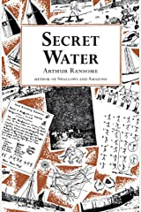 Secret Water (Swallows And Amazons Book 8) Kindle Edition