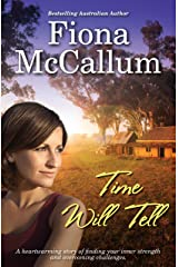 Time Will Tell (The Button Jar Book 2) Kindle Edition