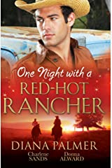 One Night With A Red-Hot Rancher - 3 Book Box Set (Long, Tall Texans) Kindle Edition
