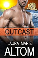 Outcast (SEAL Team: Disavowed Book 2) Kindle Edition