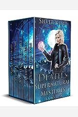 Death's Supernatural Mysteries Boxed Set: Books 1 - 5 Kindle Edition