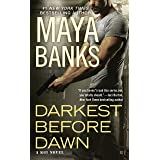 Darkest Before Dawn (KGI series Book 10)