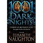 Eternal Guardians Bundle: 3 Stories by Elisabeth Naughton