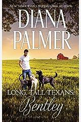 Long, Tall Texans - Bentley Kindle Edition