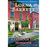 Handbook for Homicide: A Booktown Mystery: 14