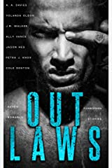 Outlaws: A Romance Anthology Kindle Edition