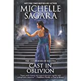 Cast in Oblivion (The Chronicles of Elantra)