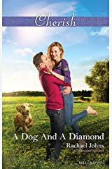 A Dog And A Diamond (The McKinnels of Jewell Rock Book 1) Kindle Edition