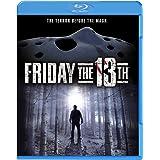13日の金曜日 [Blu-ray]
