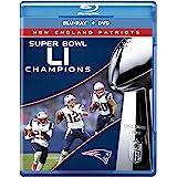 NFL Super Bowl 51 Champions [Blu-ray] [Import]
