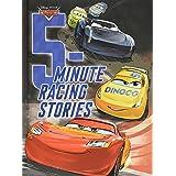 5-Minute Racing Stories