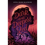 DARK & DEEPEST RED