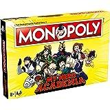 Winning Moves Monopoly My Hero Academia