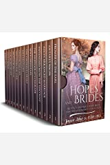 Hopes and Brides: Regency and Mail Order Bride Historical Romance Collection Kindle Edition