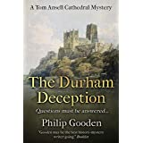 The Durham Deception (Tom Ansell Cathedral Mysteries Book 2)