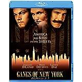 ギャング・オブ・ニューヨーク(Blu-ray Disc)