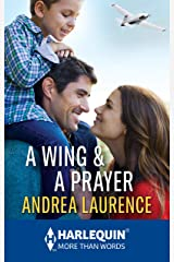 A Wing & A Prayer Kindle Edition