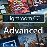 Lightroom CC 201 : Advanced