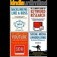 Search Engine Optimization Fast Ranking Tactics (2017): Keyw…