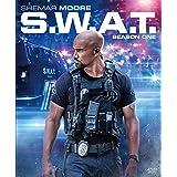 ソフトシェル S.W.A.T. シーズン1 BOX [DVD]