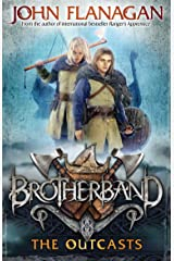 Brotherband 1: The Outcasts Kindle Edition