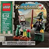 Lego Kingdoms 7955 - Wizard