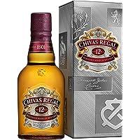 シーバスリーガル 12年 ブレンデッドスコッチ [ ウイスキー イギリス ハーフ 簡易カートン入り 350ml ] [ギ…